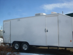 B & L Enterprises - Mobile Office Trailers